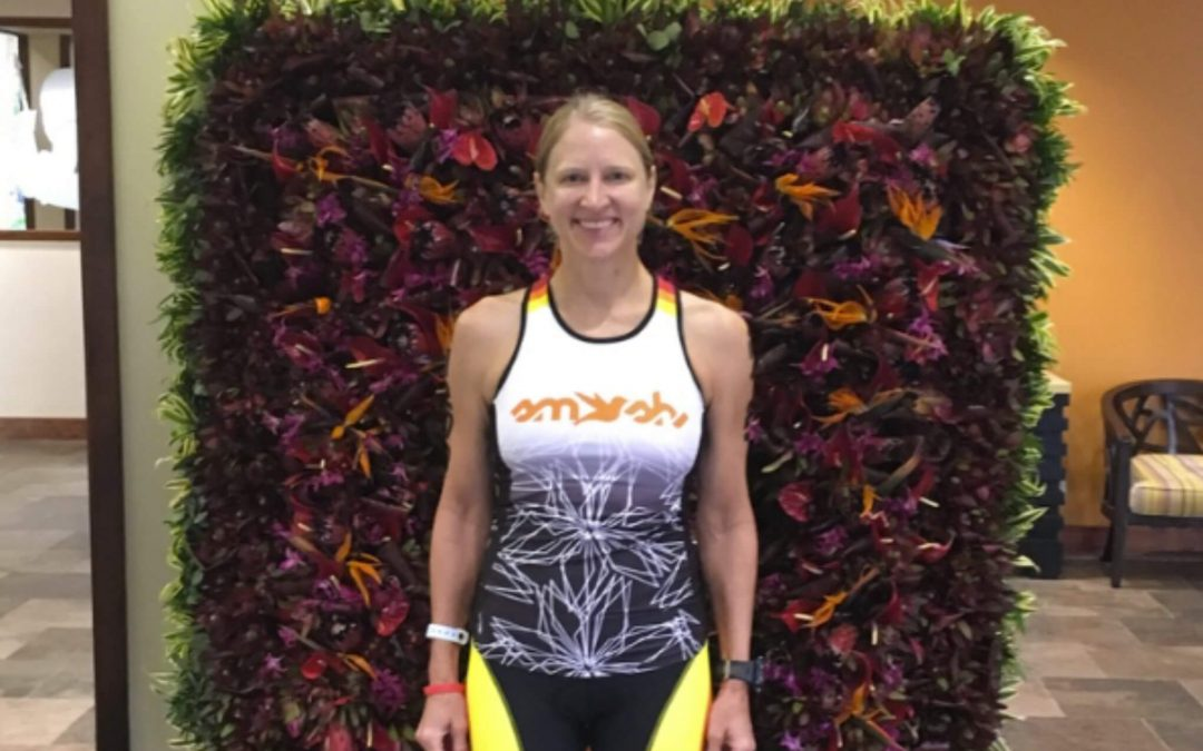 Athlete Profile – Kat Zeiler
