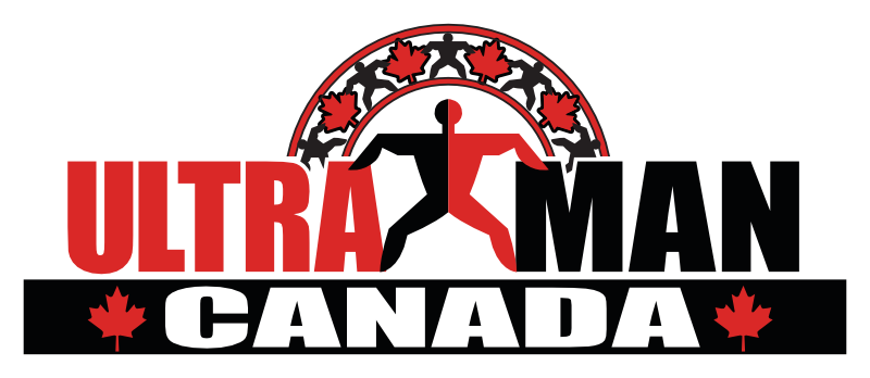 ultraman canada logo